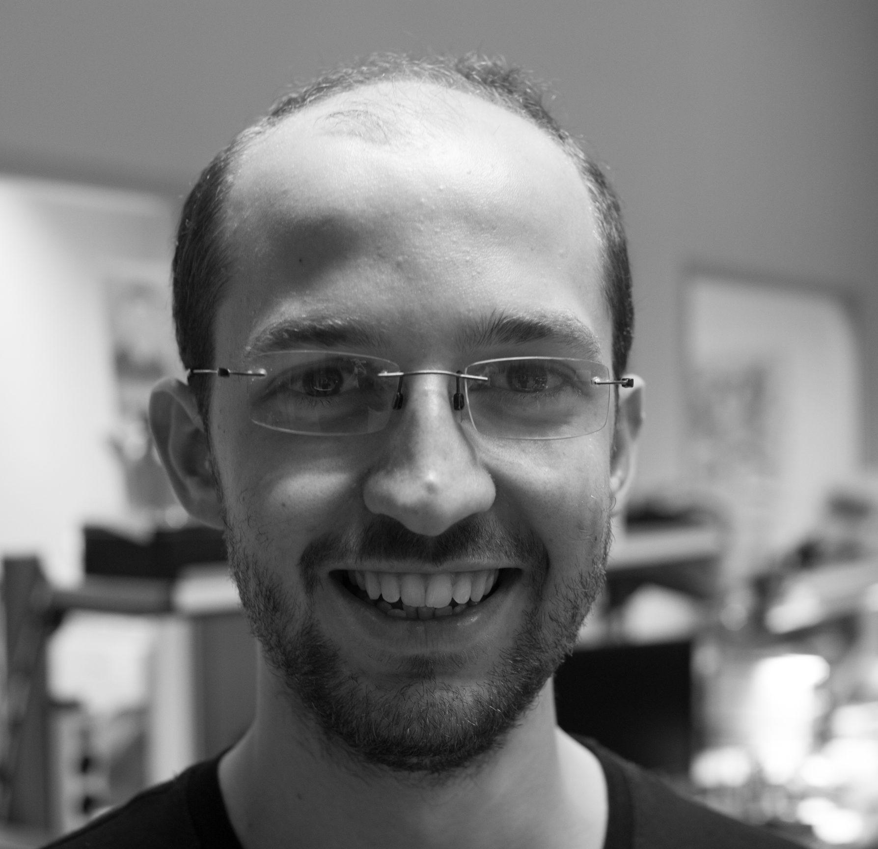 Matthias Parys